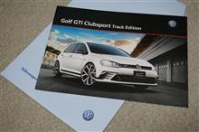 GOLF GTI Clubsport Track Edition