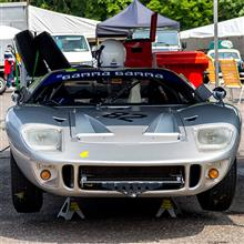 【ブランズハッチ】BRANDS HATCH GP HISTORICAL FESTIVAL 20 | Ford GT40 1965