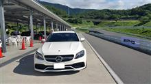 AMG 45 Driving Club 7/10AM・・車載カメラ 2