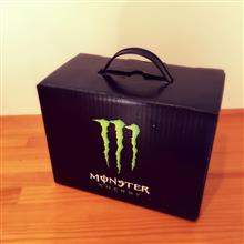 MONSTER  BOX♪