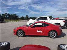 2016 KYSCCA Point Event #6