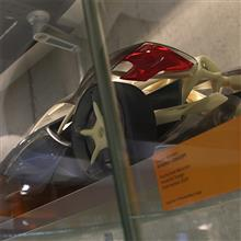 【Mercedes-Benz Museum】22 | SYNERGY Concept by Sylvain Wehnert
