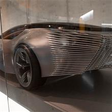 【Mercedes-Benz Museum】25 | Aria Concept by Slavche Tanevski