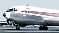 """youtubeより「TWA - Trans World Airlines - """"Up, Up and Away"""" - 1968 」"""
