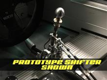 Sector 111 new shifter 予約開始