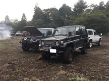 13th Landcruiser70 All Japan Meeting in SLF