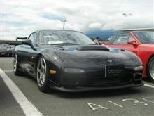 Be a driver Experience at FUJI SPEEDWAY(画像編)