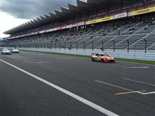 MAZDA 「Be a driver. Experience at FUJI SPEEDWAY」