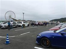 今年もLEXUS owner's meeting 2016 LAGUNAに行ってきた!