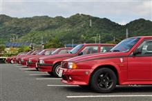Transaxle Alfaromeo Association ミーティング!