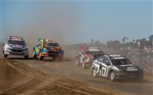 Red Bull GRC Los Angeles presented by Honda(Ⅱ)