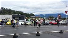 Celica Meeting in Gunma 2016