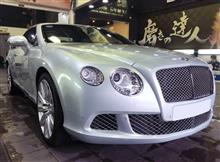 その他・Bentley Continental GT  香港銅鑼灣店(Global)