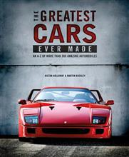 The Greatest Cars Ever Made / Classic Car