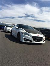 CR-Z Owner's Club Japan 1st Meeting  当日編