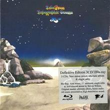 YES/Tales From Topographic Oceans 【Definitive Edition】 【Blu-Ray Audio】