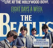 THE BEATLES/Live At The Hollywood Bowl
