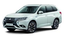 Mitsubishi Outlander PHEV sales top 25,000 in the UK ・・・・