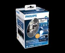 PHILIPS X-treme Ultinon LED H4 LED Headlight
