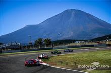 WEC Rd7 6 Hours of Fuji qualifying