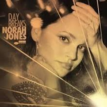 【通勤音楽】Day Break by Norah Jones