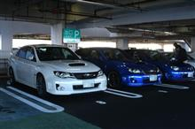 PRO-CREWS WORKS TUNIG CIRCUIT DAYに行ってきました(・ω・)ノ