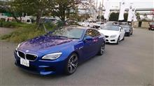 BMW M Driving Days 大阪