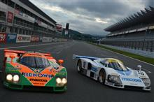 Be a driver. Experience at FUJI SPEEDWAY動画