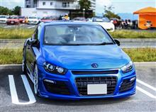 All Japan Scirocco Meeting 2016まであと少し!!