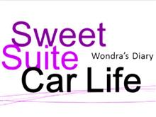 Sweet Suite Carlife 4周年!