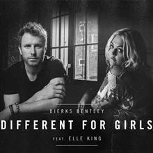 ♪Different For Girls