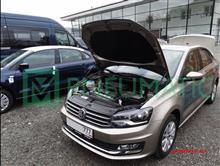 Volkswagen Polo: 1608 new matches today