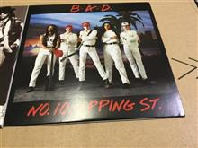 Big Audio Dynamite 「No.10, Upping St.」