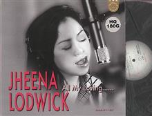 Jheena Lodwick / Best Collection CD 購入