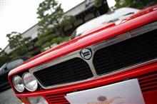 ARTISTIC CARS AT THE WORLD HERITAGE・・・kyoto
