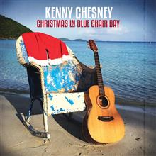 ♪Christmas in Blue Chair Bay