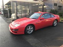 Z32購入