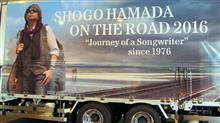 """ON THE ROAD 2016 """" Journey of a Songwriter""""since 1976 in さいたま 12月 二日目"""