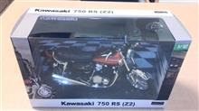 JOY CITY  1/12  kawasaki  Z2