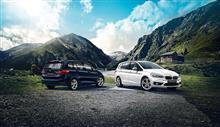 BMW 218d xCountry