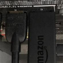 Fire TV Stick & ブロックノイズ