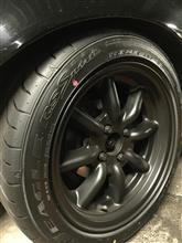 GOODYEAR EAGLE RS SPORT Sスペック