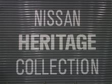 NISSAN HERITAGE COLLECTION & NISMO SHOWROOM