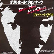 ♪Private Eyes