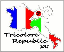 Tricolore Republic追加エントリー募集します