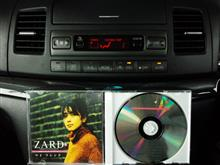 170224-2 ZARD CD & DVD COLLECTION No.2 マイ フレンド♪
