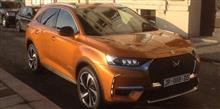 we reveal our new SUV from DS Automobiles