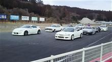 TGS走行会in日光サーキット☆彡