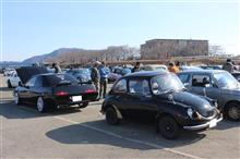 old car event
