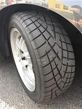 TOYO TIRES PROXES R1R 195/50R15